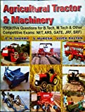 Agricultural Tractor & Machinery