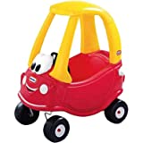 Little Tikes Cozy Coupe - Ride-On - 30th Anniversary Car