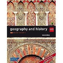 Geography and history. 2 Secondary. Savia: La Rioja, Navarra, Cantabria  - Pack de 3 libros - 9788416346783