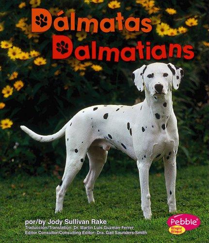 Dalmatas / Dalmatians (Perritos / Dogs) por Jody Sullivan Rake