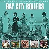Original Album Classics by BAY CITY ROLLERS (2013-04-09)