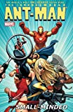 Image de Irredeemable Ant-Man Vol. 2: Small-Minded