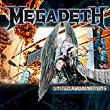 Megadeth: United Abominations [Vinyl LP] (Vinyl)
