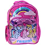 Best Nickelodeon Friends For Girls - My Little Pony Girls Pink Best Friends Childrens Review