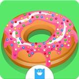 Donut Maker Deluxe – jeu de cuisine