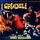 I Crudeli - The Hellbenders (Original Motion Picture Soundtrack)