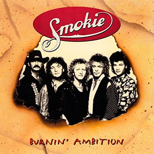 Burnin' Ambition