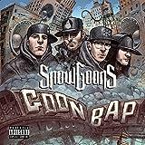 Goon Bap (Ltd.Gold Vinyl Edition)