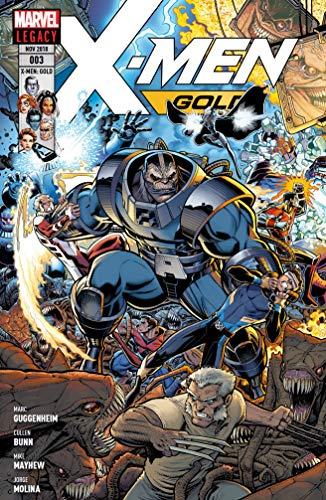 X-Men: Gold: Bd. 3: Macht's noch einmal... X-Men