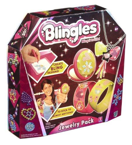 blingles-jewellery-set