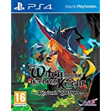 The Witch And The Hundred Knight: Revival Edition [Importación Inglesa]