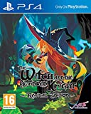 The Witch and The Hundred Knight - Revival Edition  [import anglais]