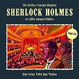 Der leise Takt des Todes: Sherlock Holmes - Die neuen Fälle 16