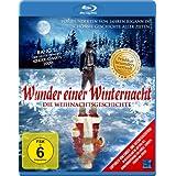 Wunder einer Winternacht - Die Weihnachtsgeschichte