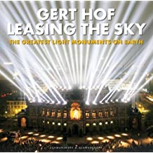 Leasing the Sky: The Greatest Light Monuments On Earth