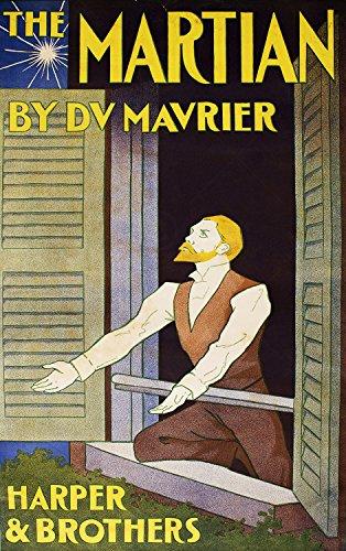 book-ad-du-maurier-martian-nouveau-xxl-poster-wall-art-print-llf0075