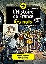 L'Histoire de France pour les Nuls en BD, intégrale 2 par Julaud