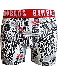 Bawbags Tabloïd