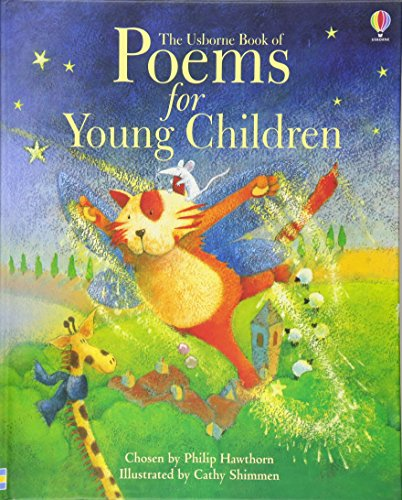 Poems for Young Children por Various