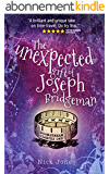 The Unexpected Gift of Joseph Bridgeman (The Downstream Diaries Book 1) (English Edition)