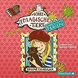 Helene und Karajan: 2 CDs (Die Schule der magischen Tiere. Endlich Ferien, Band 4)