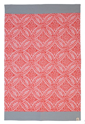 Ulster Weavers Seasalt Poisson Cotton Tea Towel,