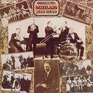 Sensation  Original Dixieland Jazz    Band     Various  Amazonde  Musik