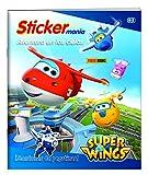 Super Wings. Los Súper Aviones Y Sus Misiones