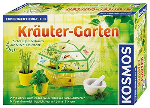 kosmos 632069 - giardino delle erbe aromatiche