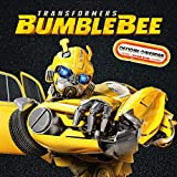 Transformers Bumblebee Official 2019 Calendar - Square Wall Calendar Format
