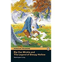 Rip Van Winkle and the legend of sleepy hollow. Con CD Audio