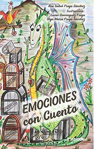 Emociones con cuento (color)