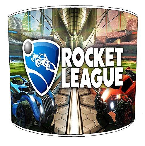 20,3cm Rocket League pour enfant Abat-jour pour une lampe de table, 30,5cm