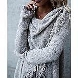 Petalum Damen Jacke Winter Herbst Warm Elegan...Vergleich