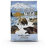 Taste Of The Wild pienso para perros con Salmon Ahumado 5,6 kg Pacific Stream