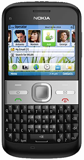 free  games for nokia e5 phone