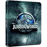 Jurassic World - Edición Metálica - Edición Exclusiva Amazon