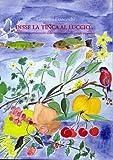 Franceschi G. - DISSE LA TINCA AL LUCCIO…
