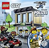 Lego City 18: Polizei (CD) -