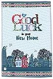 Best Amazon grazie doni - New Home canovaccio da Mollymac–Good Luck in your Review
