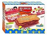 Tostadas Canapé Normal Recondo 100gr
