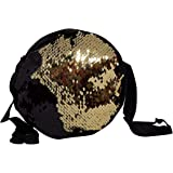 Pelo Latest Arrival Sling Carry Bags for Women and Girls Random 10 Gram Pack of 1