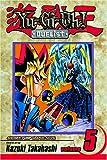Yu-Gi-Oh!: Duelist, Vol. 5 (Volume 5): Blue-Eyes Ultimate Dragon