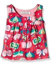 boboli, 231084 - Camiseta Punto Liso para bebé-niñas