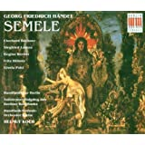 Händel: Semele (Gesamtaufnahme - deutsch)
