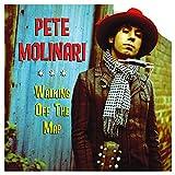Songtexte von Pete Molinari - Walking of the Map