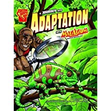 Journey into Adaptation (Graphic Science) by Agnieszka Biskup (2010-01-15)