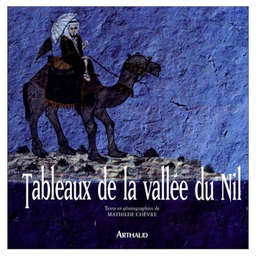 Tableaux de la Vallée du Nil