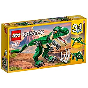 "LEGO 31058 ""Mighty Dinosaurs"" Building Toy by LEGO"