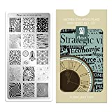 Moyra Frankreich Shop Offizielle – Moyra Mini Stamping Flache A Day Like This